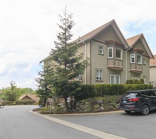"Photo 2: 28 35626 MCKEE Road in Abbotsford: Abbotsford East Townhouse for sale in ""LEDGEVIEW VILLAS"" : MLS®# R2169565"