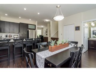 """Photo 8: 28 20967 76 Avenue in Langley: Willoughby Heights Townhouse for sale in """"Nature's Walk"""" : MLS®# R2264110"""