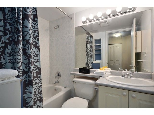 Photo 8: Photos: 307 2025 STEPHENS Street in Vancouver: Kitsilano Condo for sale (Vancouver West)  : MLS®# V980247