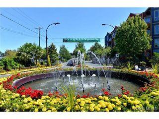 Photo 19: 205 844 Goldstream Ave in VICTORIA: La Langford Proper Condo for sale (Langford)  : MLS®# 739641