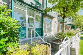 """Photo 24: 102 3463 CROWLEY Drive in Vancouver: Collingwood VE Condo for sale in """"Macgregor Court"""" (Vancouver East)  : MLS®# R2498369"""