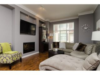 Photo 4: # 21 3009 156TH ST in Surrey: Grandview Surrey Condo for sale (South Surrey White Rock)  : MLS®# F1446519
