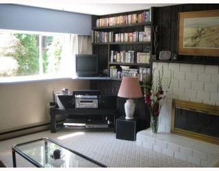 Photo 5: 2608 DERBYSHIRE Way in North_Vancouver: Blueridge NV House for sale (North Vancouver)  : MLS®# V779308