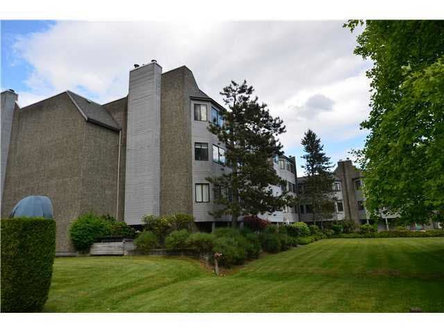 Main Photo: 509 9890 MANCHESTER Drive in Burnaby: Cariboo Condo for sale (Burnaby North)  : MLS®# R2191933