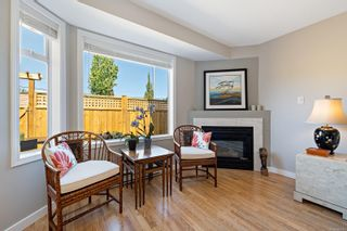 Photo 5: 34 2160 Hawk Dr in : CV Courtenay East Row/Townhouse for sale (Comox Valley)  : MLS®# 883057