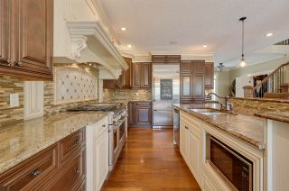 Photo 14: 2524 CAMERON RAVINE LANDING Landing in Edmonton: Zone 20 House for sale : MLS®# E4242612
