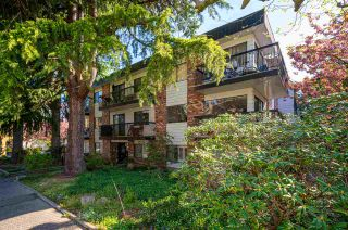 "Photo 2: 202 2330 MAPLE Street in Vancouver: Kitsilano Condo for sale in ""Maple Gardens"" (Vancouver West)  : MLS®# R2575391"