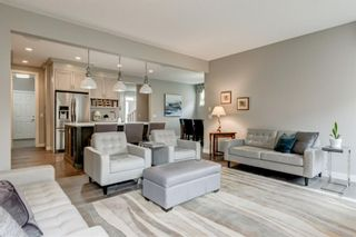 Photo 9: 707 Shawnee Drive SW in Calgary: Shawnee Slopes Detached for sale : MLS®# A1109379