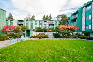 """Photo 23: 207 3901 CARRIGAN Court in Burnaby: Government Road Condo for sale in """"Lougheed Estates II"""" (Burnaby North)  : MLS®# R2515286"""