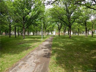 Photo 16: 779 Rathgar Avenue in Winnipeg: Manitoba Other Residential for sale : MLS®# 1614010