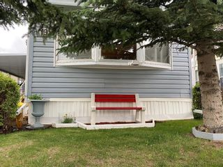 Photo 3: 19 99 Arbour Lake Road NW in Calgary: Arbour Lake Mobile for sale : MLS®# C4305283