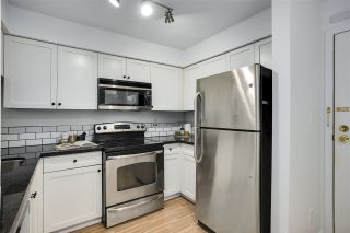 "Photo 8: 109 2238 ETON Street in Vancouver: Hastings Condo for sale in ""Eton Heights"" (Vancouver East)  : MLS®# R2539306"