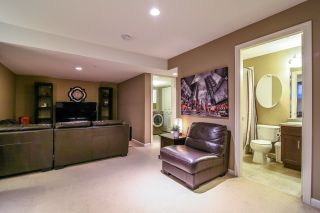 """Photo 17: 1 6885 208A Street in Langley: Willoughby Heights Townhouse for sale in """"Milner Heights"""" : MLS®# R2019684"""