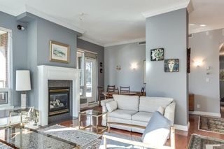 Photo 7: 203 228 26 Avenue SW in Calgary: Mission Apartment for sale : MLS®# A1127107
