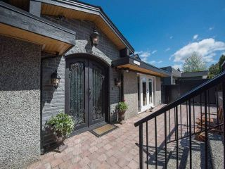 Photo 1: 5807 HIGHFIELD Drive in Burnaby: Capitol Hill BN House for sale (Burnaby North)  : MLS®# R2061483