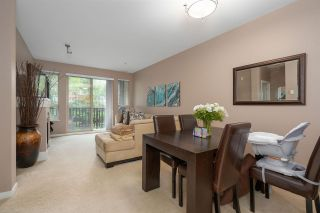 "Photo 8: 317 2969 WHISPER Way in Coquitlam: Westwood Plateau Condo for sale in ""SUMMERLIN AT SILVER SPRINGS"" : MLS®# R2465684"