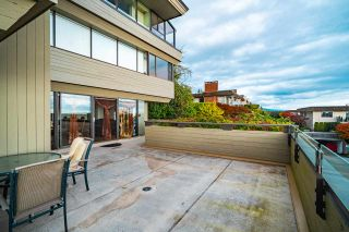 Photo 26: 59 2212 FOLKESTONE Way in West Vancouver: Panorama Village Condo for sale : MLS®# R2507126