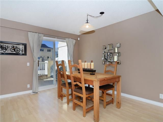 Photo 7: Photos: 51 MILLROSE Place SW in CALGARY: Millrise Townhouse for sale (Calgary)  : MLS®# C3560481