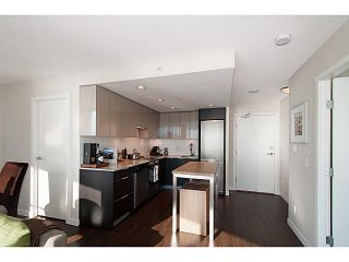 "Photo 9: 509 445 W 2ND Avenue in Vancouver: False Creek Condo for sale in ""Maynards Block"" (Vancouver West)  : MLS®# V1083992"
