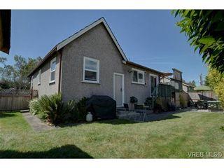 Photo 16: 1140 Vista Hts in VICTORIA: Vi Hillside House for sale (Victoria)  : MLS®# 674525