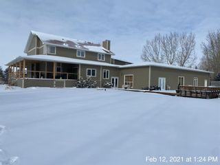 Photo 45: 13 Huckleberry Crescent: Taber Detached for sale : MLS®# A1125928
