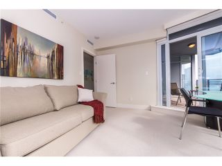 """Photo 7: 2804 1205 W HASTINGS Street in Vancouver: Coal Harbour Condo for sale in """"CIELO"""" (Vancouver West)  : MLS®# V1026183"""