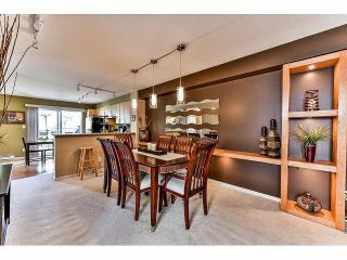 """Photo 4: 3 15175 62A Avenue in Surrey: Sullivan Station Townhouse for sale in """"The Brooklands"""" : MLS®# F1444147"""