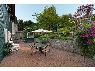 Photo 20: 4130 ST PAULS AV in North Vancouver: Upper Lonsdale House for sale : MLS®# V1037997