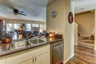 Photo 7: 17 12 Silver Creek Boulevard NW: Airdrie Row/Townhouse for sale : MLS®# A1153407