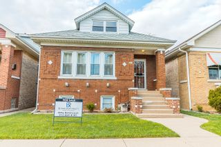 Main Photo: 5118 W Barry Avenue in Chicago: CHI - Belmont Cragin Residential for sale ()  : MLS®# 10840202