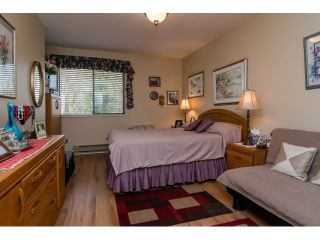 """Photo 12: 28 2962 NELSON Place in Abbotsford: Central Abbotsford Townhouse for sale in """"WILLBAND CREEK"""" : MLS®# R2016957"""