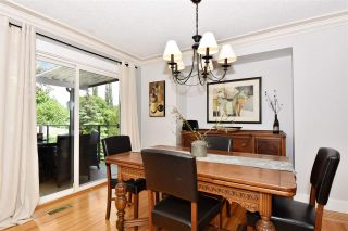Photo 5: 7921 BURNFIELD Crescent in Burnaby: Burnaby Lake House for sale (Burnaby South)  : MLS®# R2177514