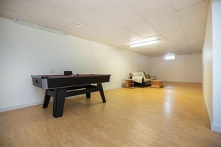 Photo 25: 161 Crestwood Crescent in Winnipeg: Windsor Park Residential for sale (2G)  : MLS®# 202023611