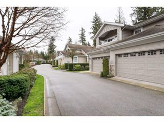 """Photo 2: 35 3500 144 Street in Surrey: Elgin Chantrell Townhouse for sale in """"the Cresents"""" (South Surrey White Rock)  : MLS®# R2154054"""
