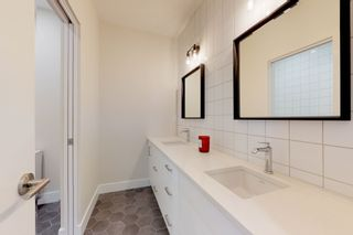 Photo 41: 14404 86 Ave NW in Edmonton: Laurier Heights House for sale : MLS®# E4201369