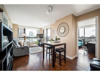 """Photo 5: 1507 833 AGNES Street in New Westminster: Downtown NW Condo for sale in """"THE NEWS"""" : MLS®# R2617269"""