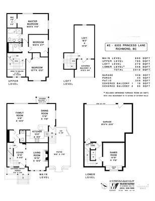 "Photo 20: 2 6333 PRINCESS Lane in Richmond: Steveston South Townhouse for sale in ""LONDON LANDING"" : MLS®# R2122942"