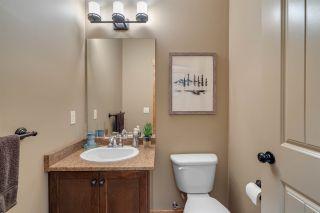 "Photo 19: 69 24185 106B Avenue in Maple Ridge: Albion Townhouse for sale in ""TRAILS EDGE"" : MLS®# R2490281"