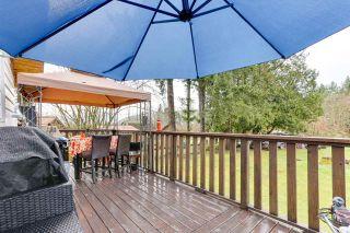 Photo 24: 11829 243RD Street in Maple Ridge: Cottonwood MR House for sale : MLS®# R2523500