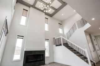 Photo 21: 7446 COLONEL MEWBURN Road in Edmonton: Zone 27 House for sale : MLS®# E4233068