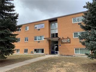 Main Photo: 12 18 Roman Street in Winnipeg: North Kildonan Condominium for sale (3F)  : MLS®# 202121933