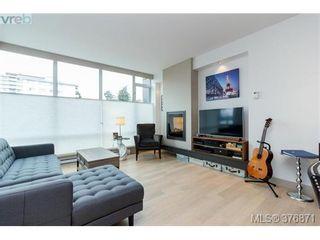 Photo 2: 304 200 Douglas St in VICTORIA: Vi James Bay Condo for sale (Victoria)  : MLS®# 756588