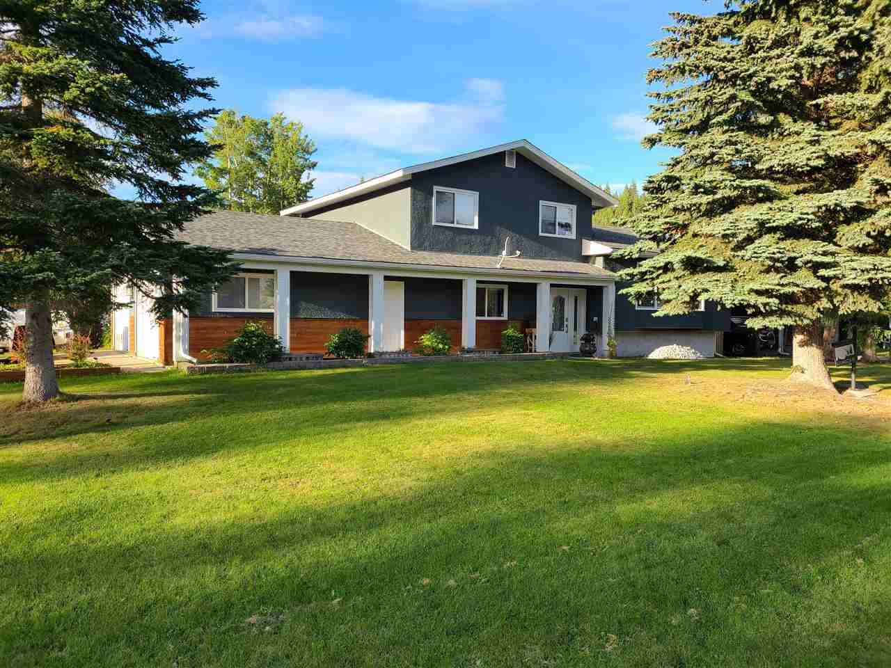 Main Photo: 2490 WINSTON Road in Prince George: Edgewood Terrace House for sale (PG City North (Zone 73))  : MLS®# R2492056