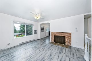 Photo 4: 1644 PITT RIVER Road in Port Coquitlam: Mary Hill House for sale : MLS®# R2586730
