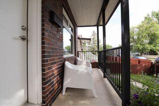 Photo 2: 1615 Ross Avenue in Winnipeg: Weston Residential for sale (5D)  : MLS®# 202018631
