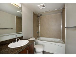 """Photo 7: 705 587 W 7TH Avenue in Vancouver: Fairview VW Condo for sale in """"AFFINITI"""" (Vancouver West)  : MLS®# V999925"""