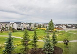 Photo 1: 135 SILVERADO Common SW in Calgary: Silverado Row/Townhouse for sale : MLS®# A1075373