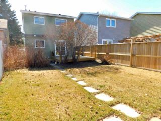 Photo 34: 40 Birch Drive: Gibbons House for sale : MLS®# E4239751