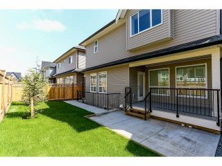 """Photo 19: 7687 211B Street in Langley: Willoughby Heights House for sale in """"Yorkson"""" : MLS®# F1405632"""