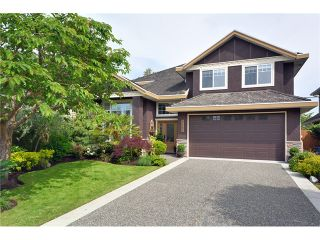 Main Photo: 5485 Commodore Drive in Delta: House for sale (Ladner)  : MLS®# V1124683